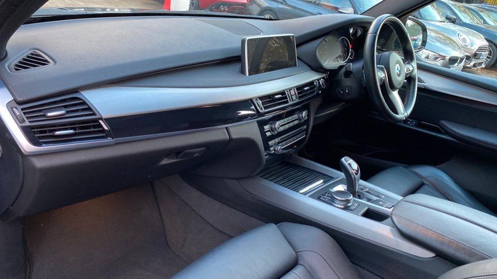 Image 6 - BMW M50d (MA18HPX)