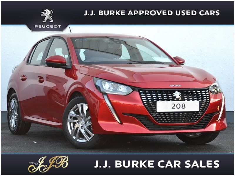 Peugeot 208 Active 1.2 *Order Yours today*