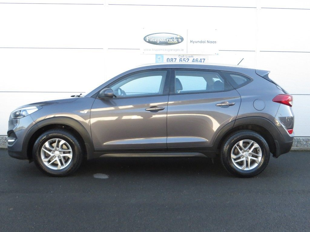 Used Hyundai Tucson 1 OWNER - LOW MILEAGE - CALL Liam - 087 6524647 today for details..... (2016 (161))
