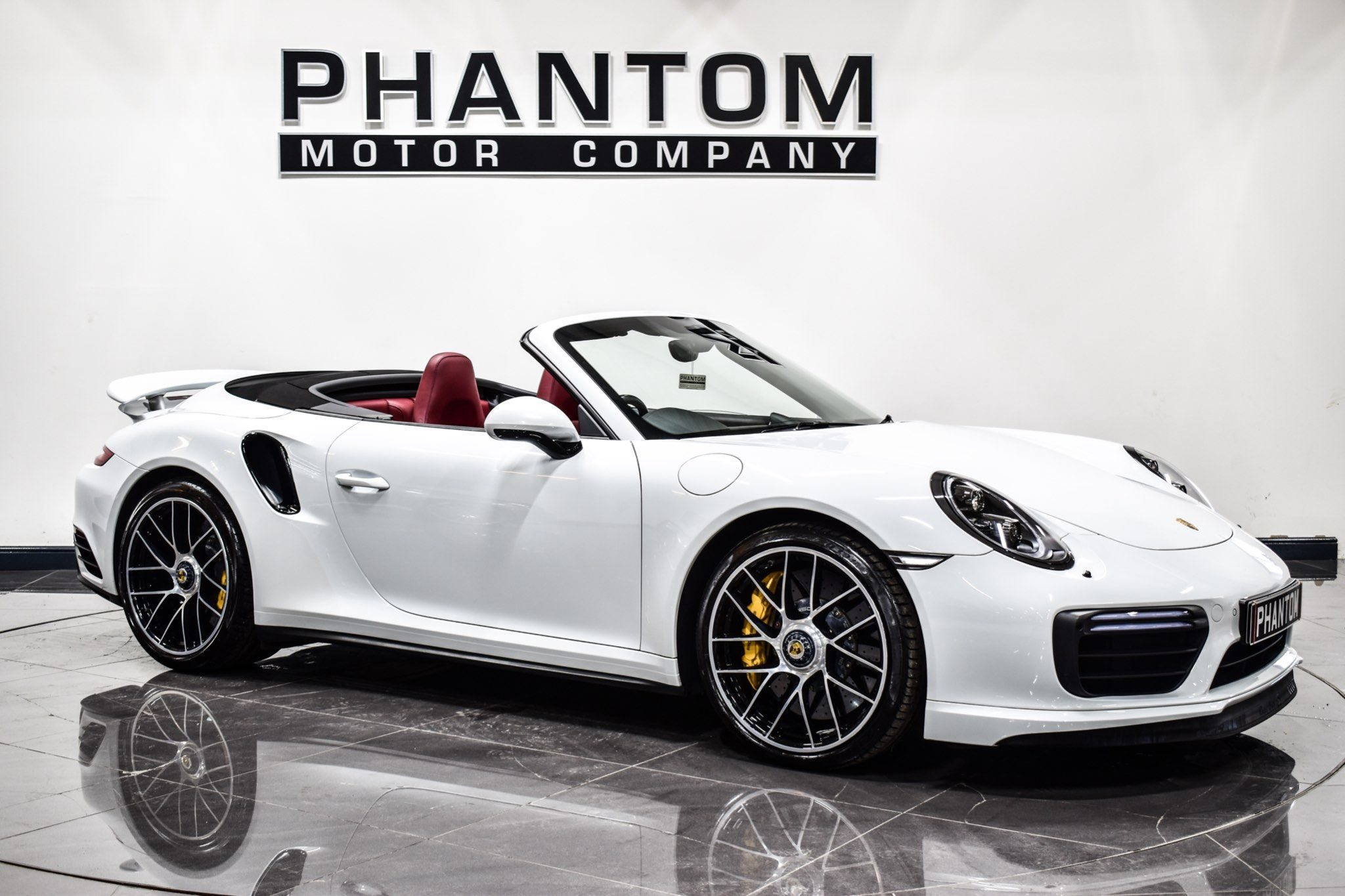 Porsche 911 Used Cars For Sale In Atherton On Auto Trader Uk