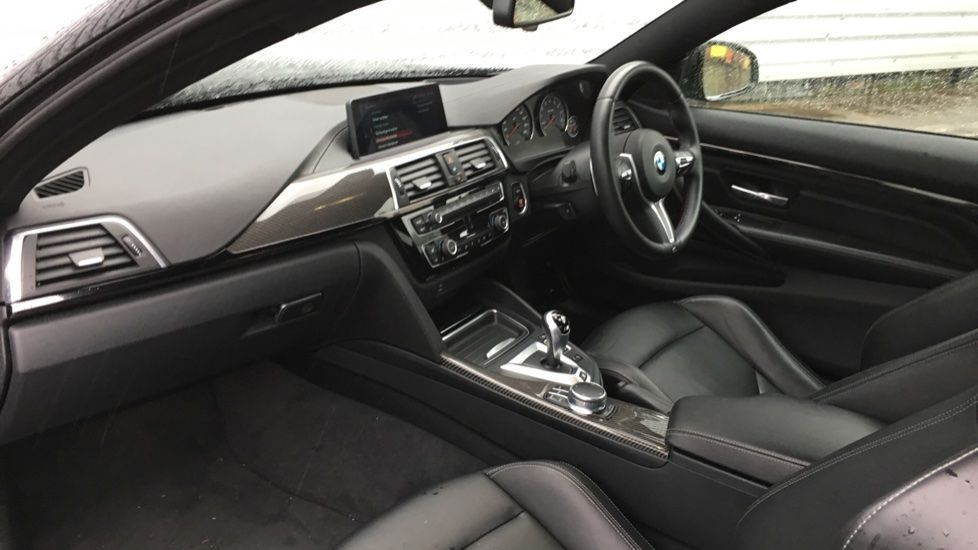 Image 5 - BMW Coupe Competition Package (MM67NFF)