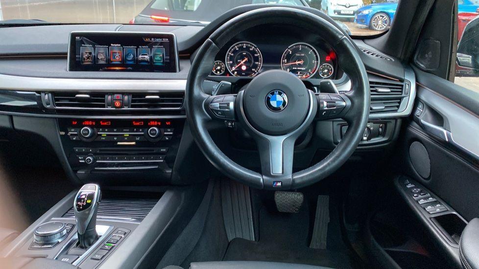Image 8 - BMW M50d (MA18HPX)