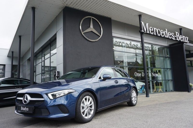 Mercedes-Benz A-Class 180p--Progressive Styling--**ALL NEW**