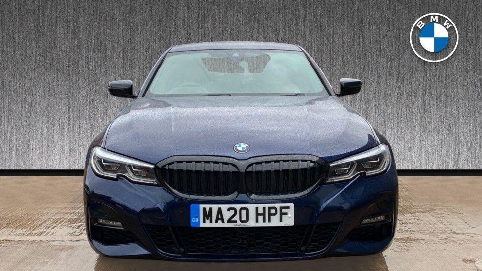 Image 16 - BMW 320d M Sport Pro Edition Saloon (MA20HPF)