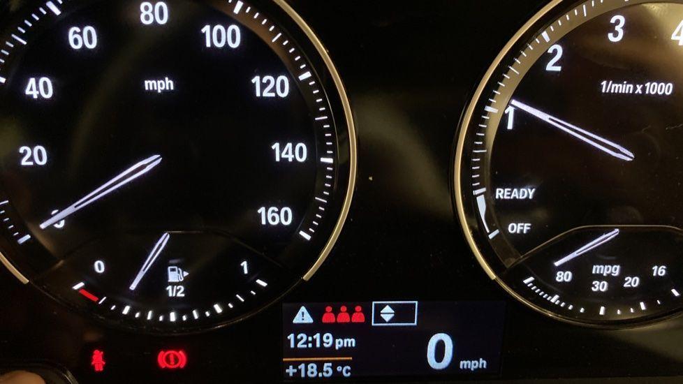 Image 9 - BMW 118i M Sport Shadow Edition 5-door (YD68PPY)