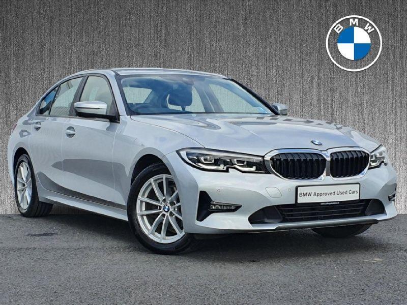 BMW 3 Series 318 SE 3SBG 4DR AUTO