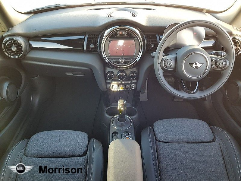 Used MINI Hatch COOPER Electric Level 2 (2020 (201))