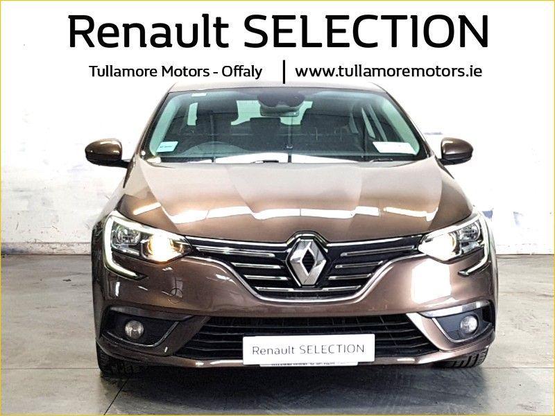Used Renault Megane GC DYNAMIQUE N 4DR AUTO (2017 (171))