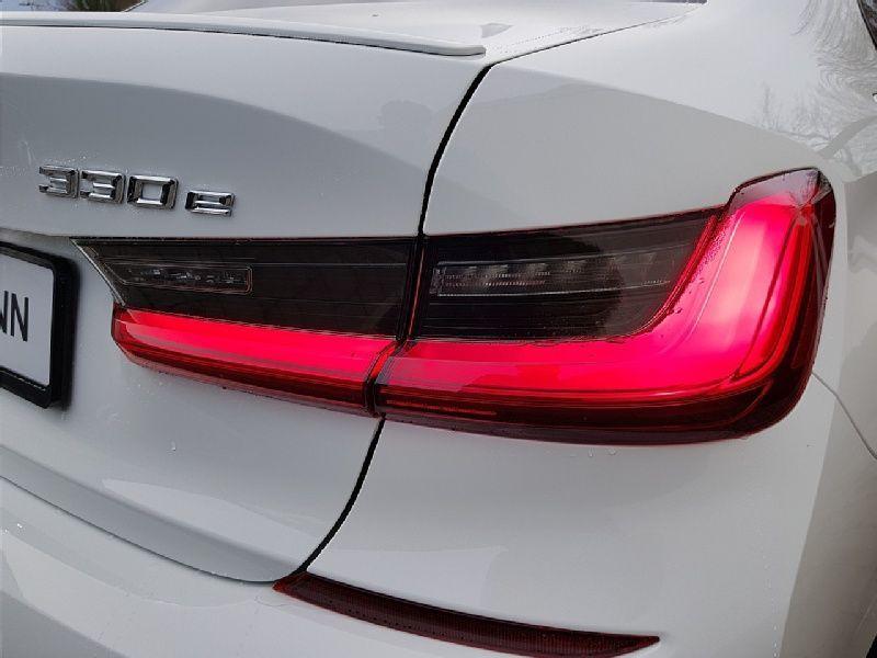 Used BMW 3 Series 330e M Sport PHEV (2021 (211))