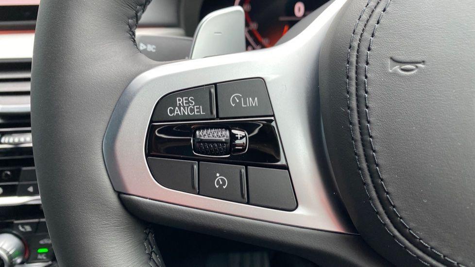 Image 17 - BMW 620d GT M Sport (MA20HLP)