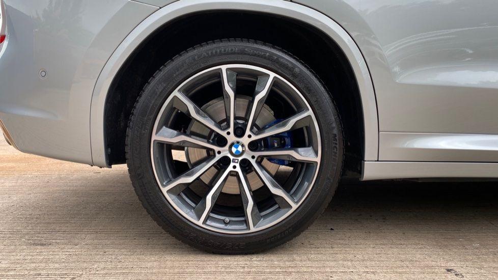Image 14 - BMW xDrive20d M Sport (MM69LXZ)