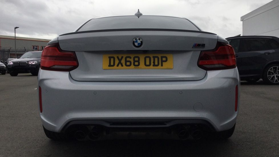 Image 16 - BMW Competition (DX68ODP)