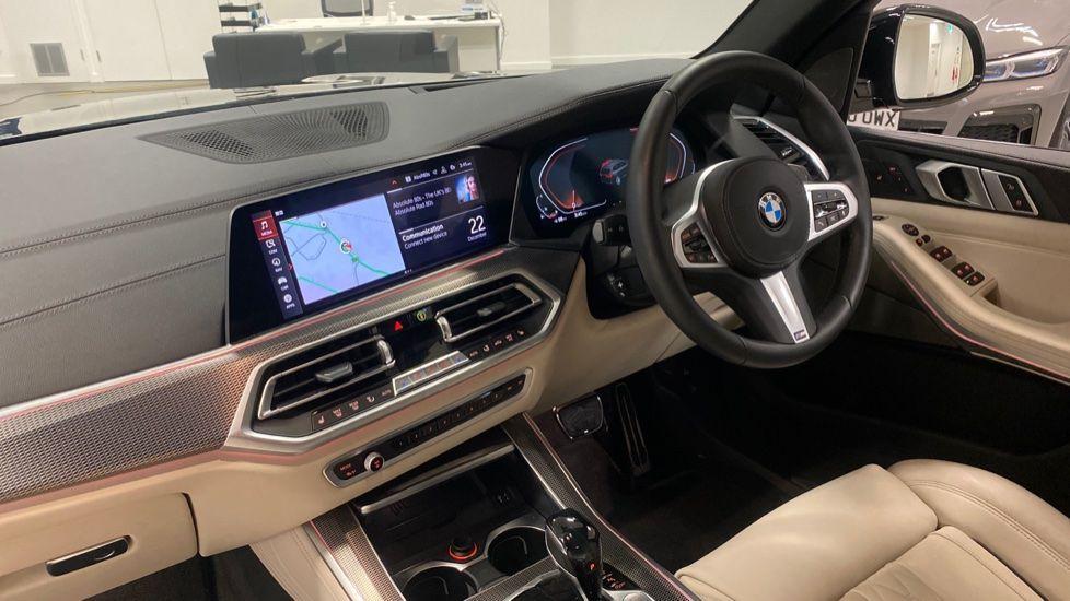 Image 6 - BMW xDrive40i M Sport (YE20DWY)