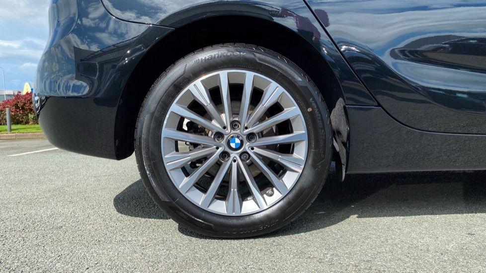 Image 14 - BMW 218i Luxury Active Tourer (YC69FNN)