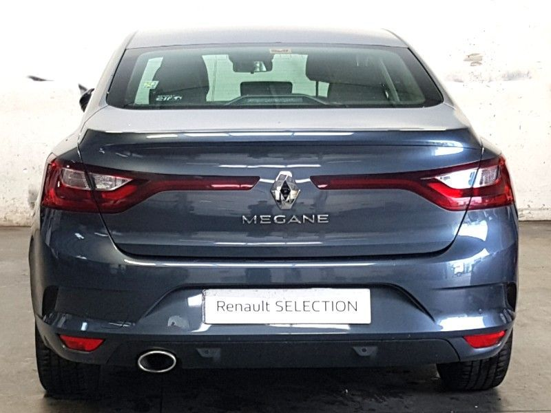 Used Renault Megane IV GRAND COUPE ICONIC (2019 (191))