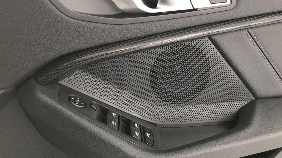 Image 20 - BMW 118i Sport (YF69NZU)