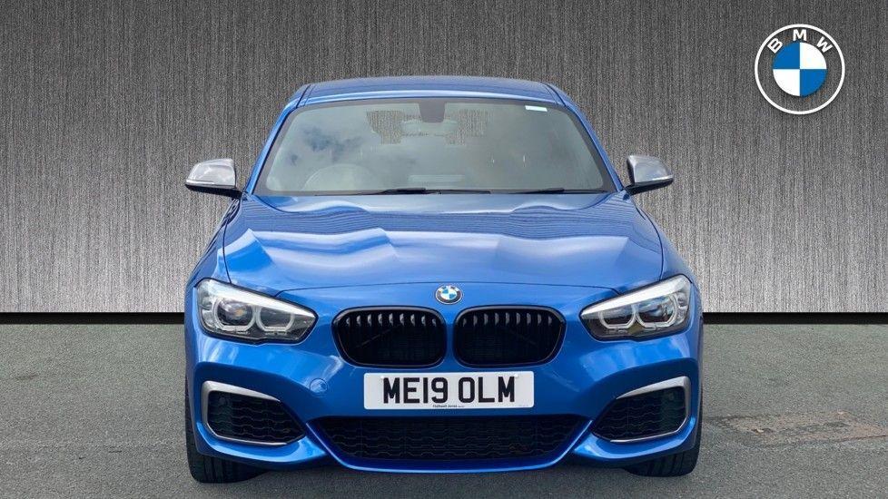 Image 16 - BMW M140i Shadow Edition 5-door (ME19OLM)