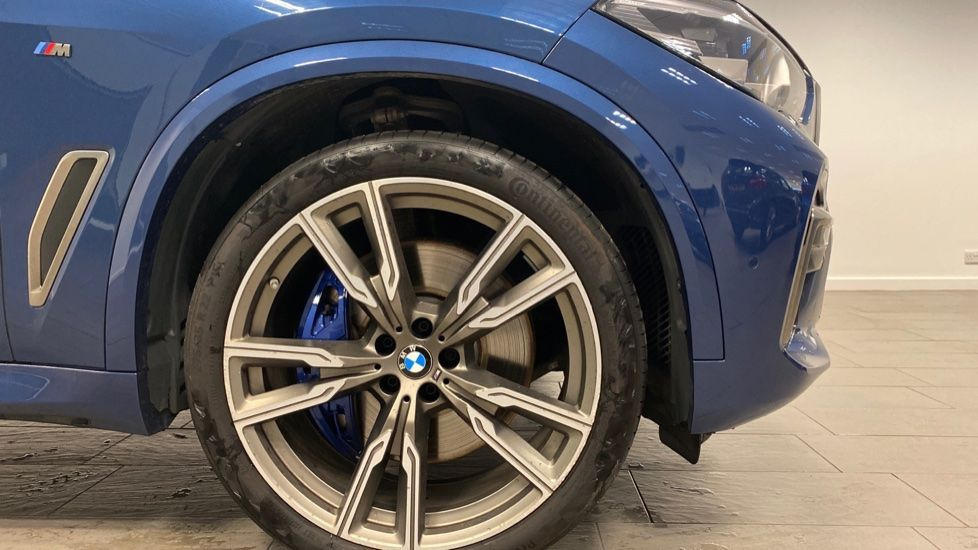 Image 14 - BMW M50d (YG69ABO)