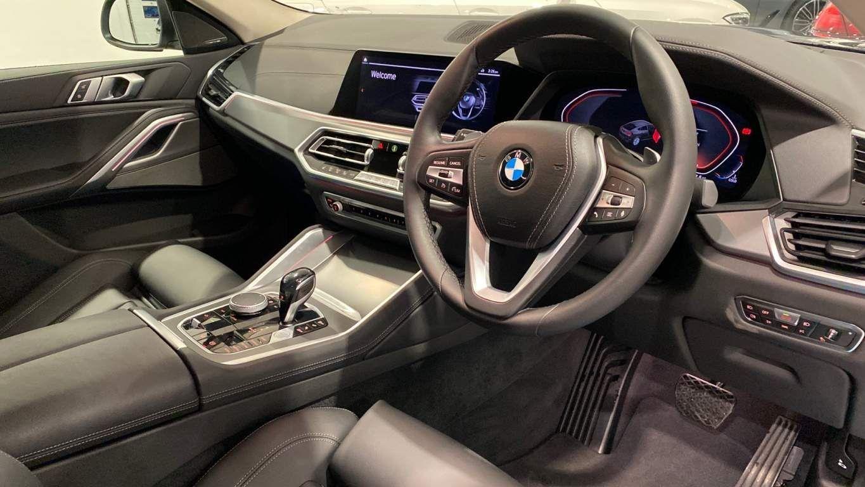 Image 4 - BMW 3.0 30d Sport Auto xDrive (s/s) 5dr (DA20UTG)