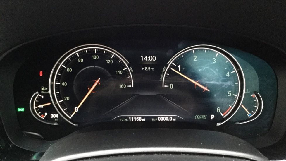 Image 7 - BMW 520d M Sport Touring (MM68LCW)