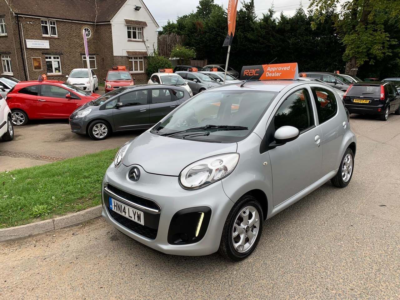 Used Citroen C1 for sale