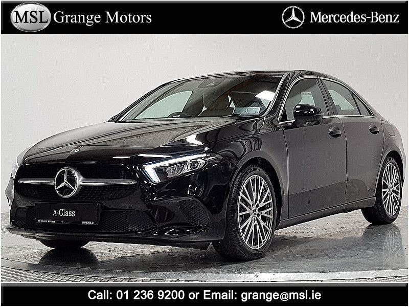 Mercedes-Benz A-Class ***Deposit Taken*** A180 Saloon Progressive Line Auto