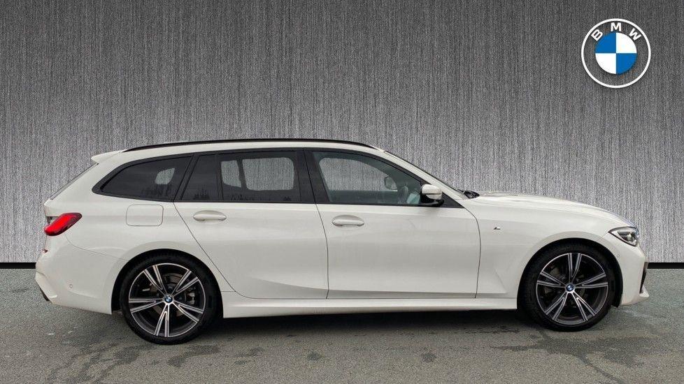 Image 3 - BMW 320i M Sport Touring (YG20JRO)