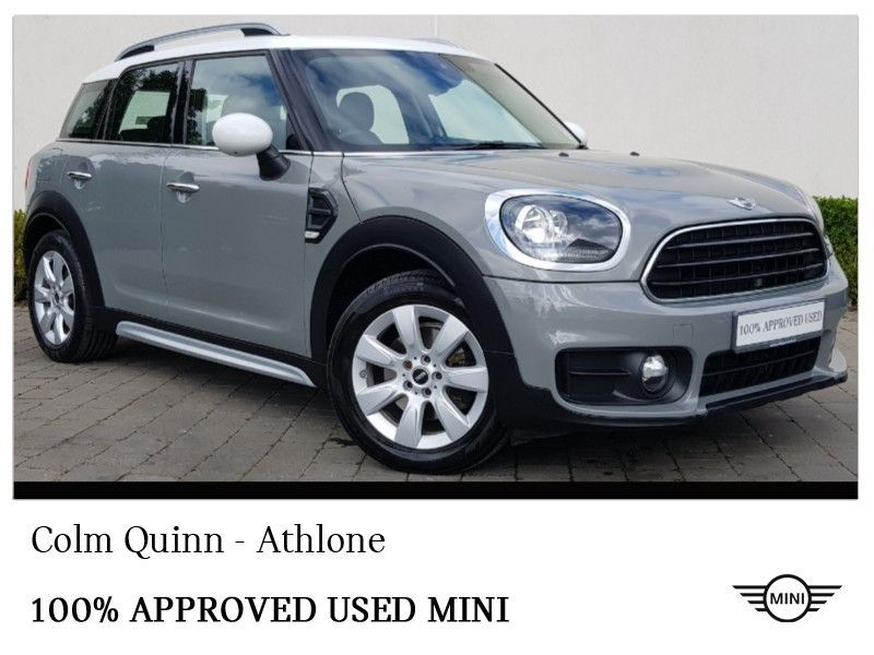 MINI Hatch COOPER Countryman Auto