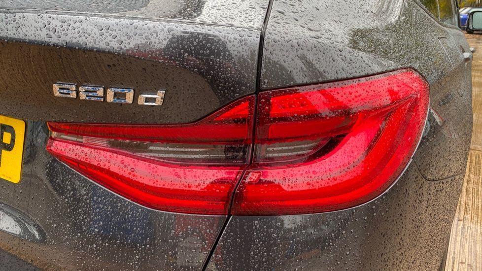 Image 22 - BMW 620d GT M Sport (MA20HLP)