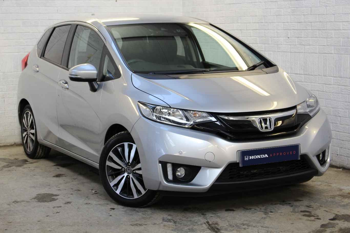 Honda Jazz 1.3I VTEC EX