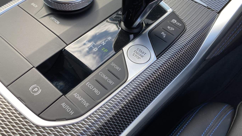 Image 19 - BMW 420d M Sport Coupe (YG70GCO)