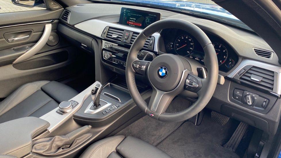 Image 5 - BMW 430d M Sport Gran Coupe (YF69XVR)