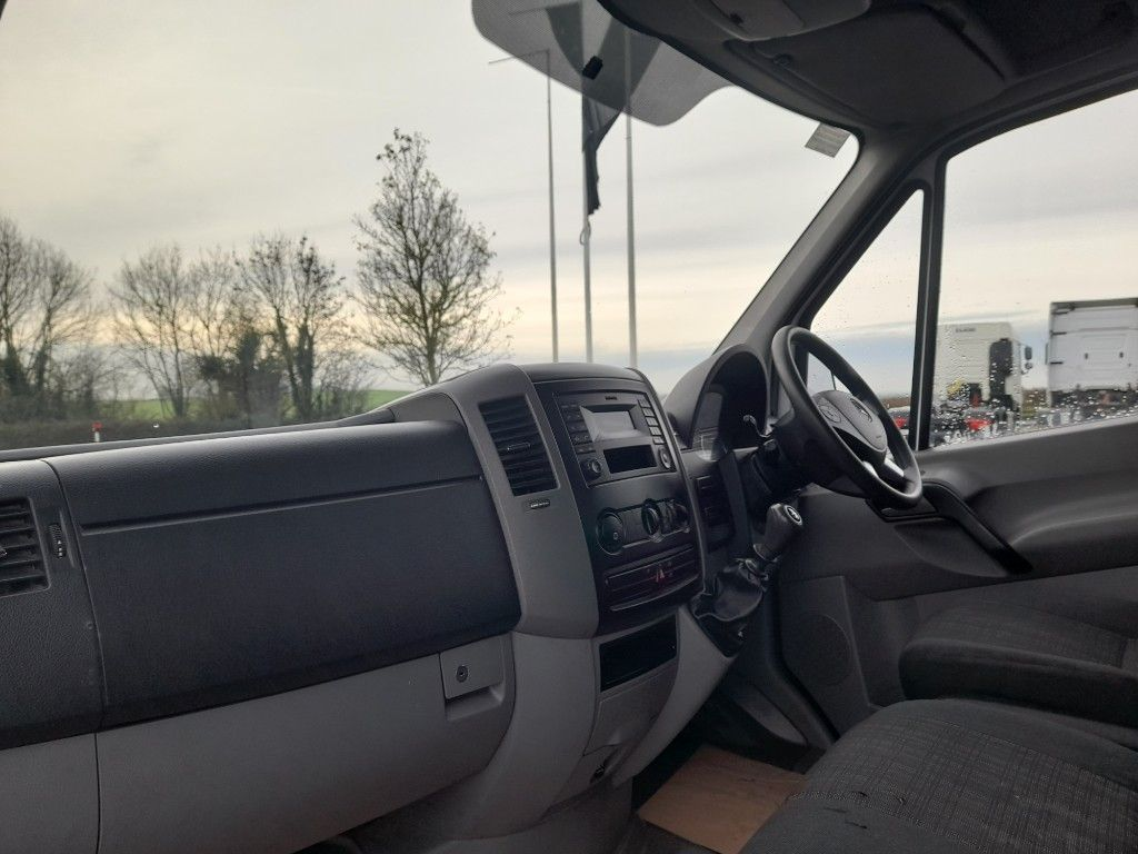 Used Mercedes-Benz Sprinter SPRINTER 314 LWB NEW CVRT WARRANTY (2017 (171))