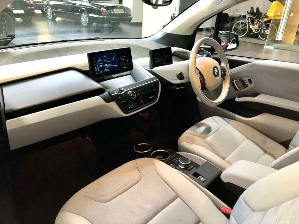 Used BMW I3 I3 LCI BEV 4DR AUTO (2018 (181))
