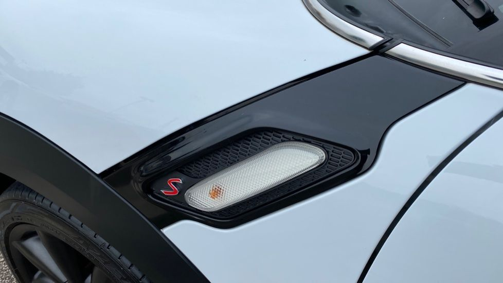 Image 28 - MINI Paceman (LY15ODL)