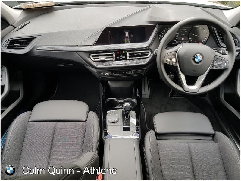 Used BMW 1 Series 116d Sport Auto (2020 (202))