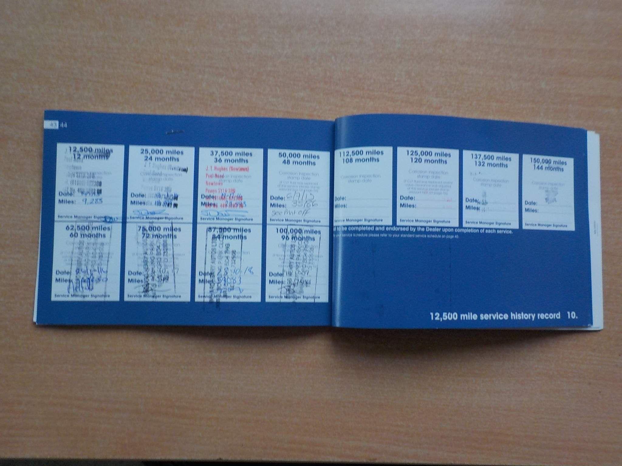 Honda CR-V 2.2 i-DTEC EX 5dr