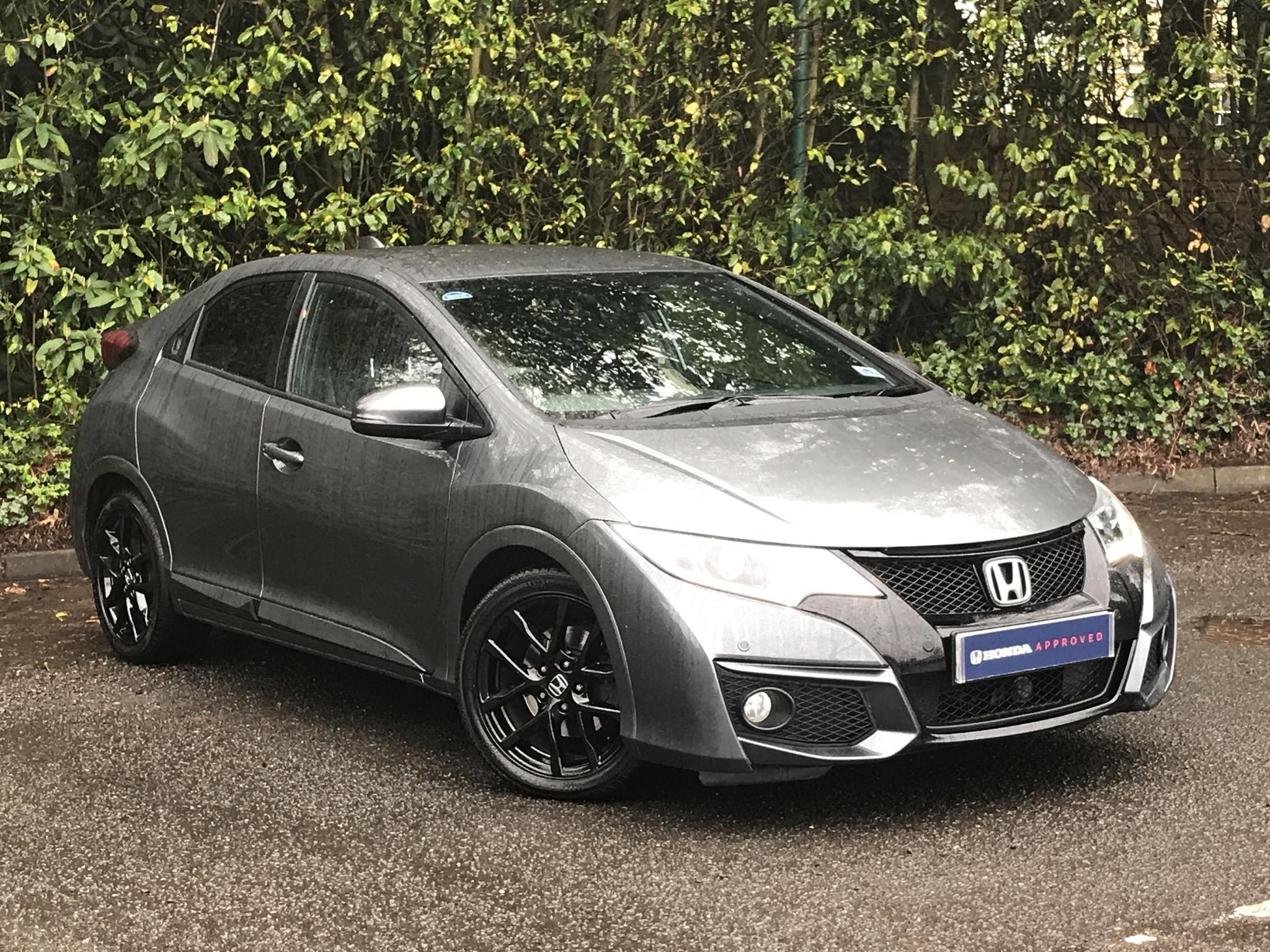 Honda Civic 1.4 i-VTEC Sport (s/s) 5dr