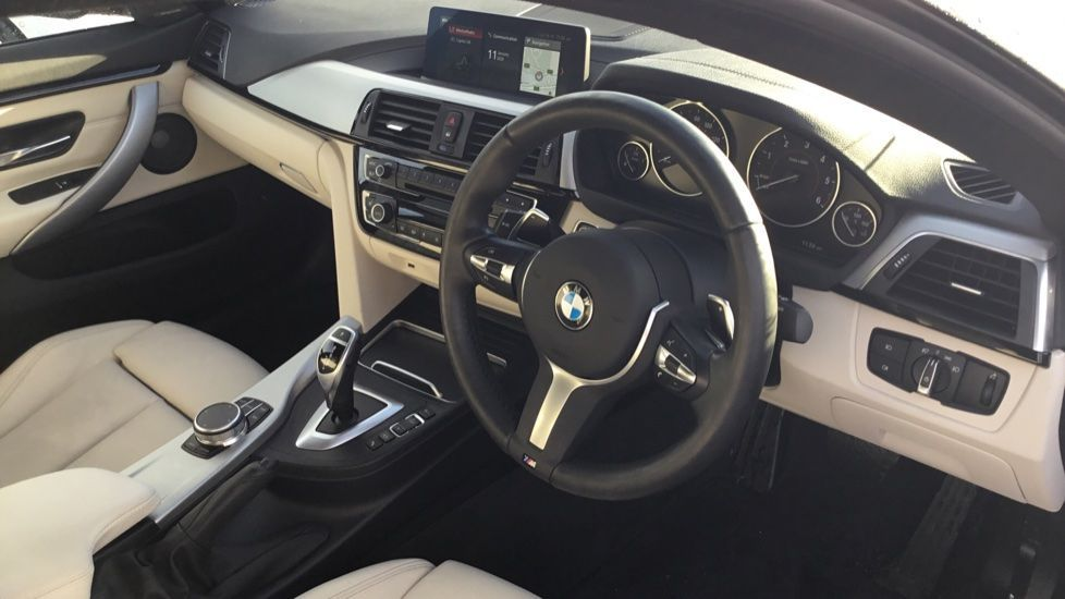 Image 10 - BMW 420d xDrive M Sport Gran Coupe Auto (YH19LCT)
