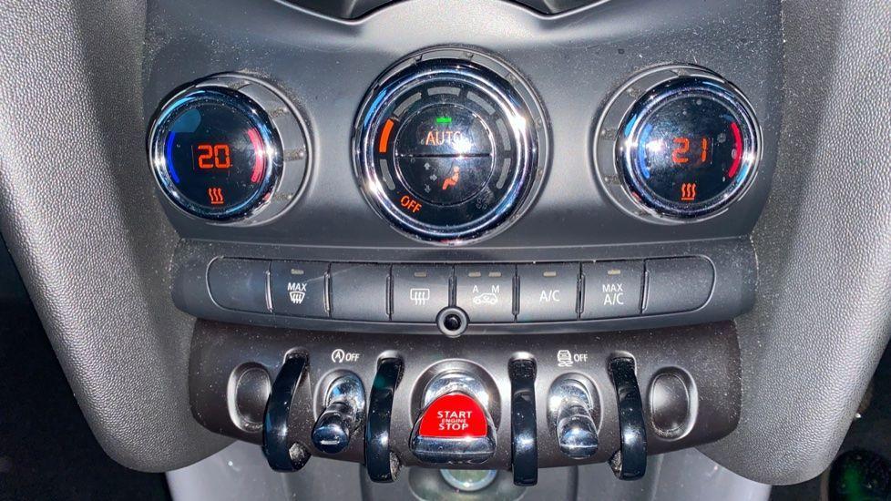 Image 24 - MINI Hatch (WD16VGX)
