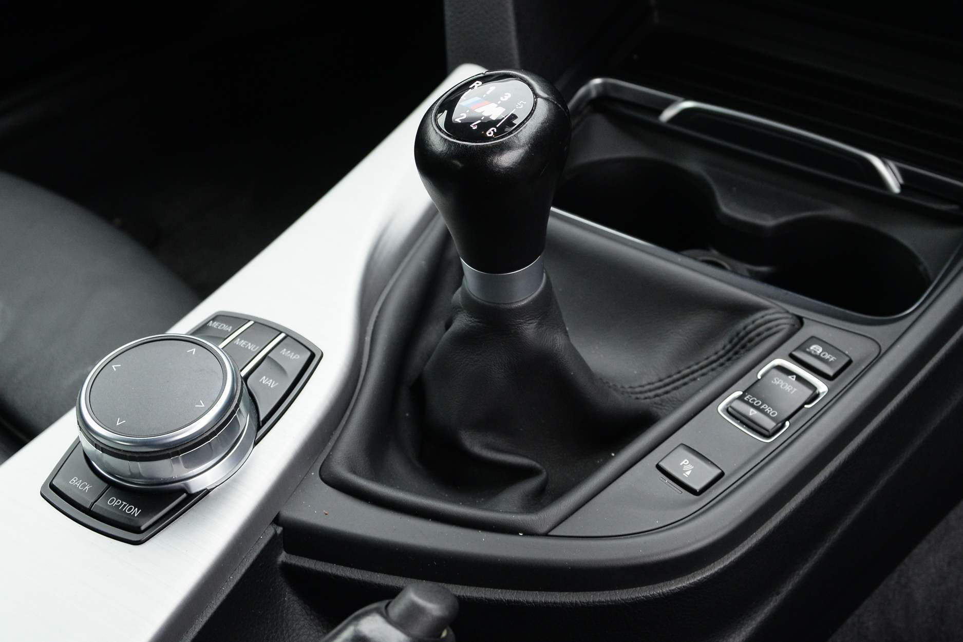 Image 12 - BMW 420d M Sport Coupe (NA66GHY)