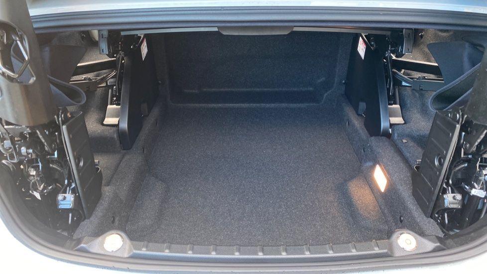 Image 19 - BMW 435d xDrive M Sport Convertible (CX20VWF)