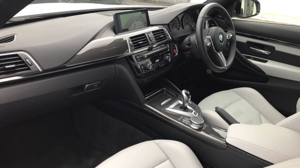 Image 12 - BMW Coupe Competition Package (DE69GAO)