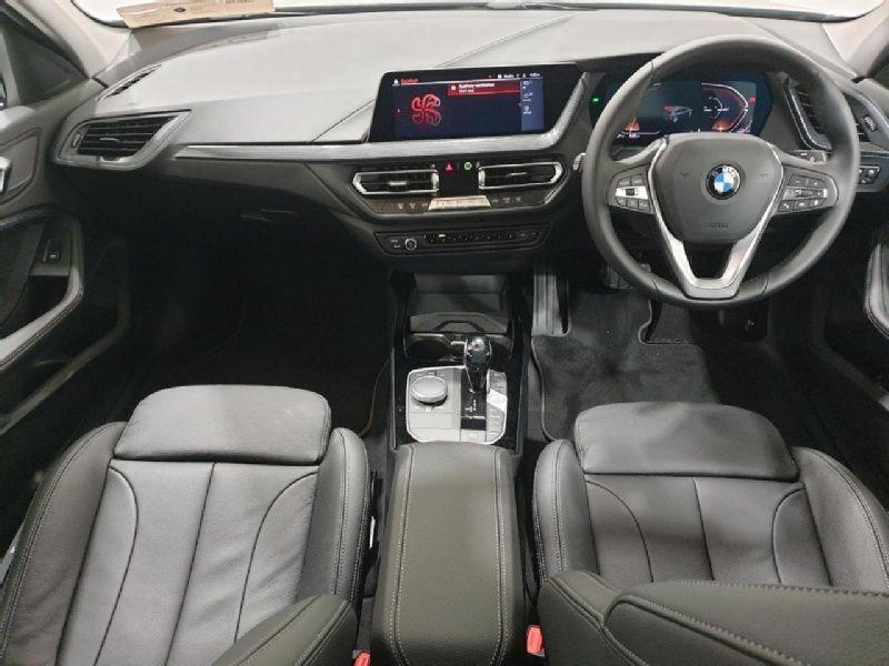 Used BMW 1 Series 118i Sport (2021 (211))