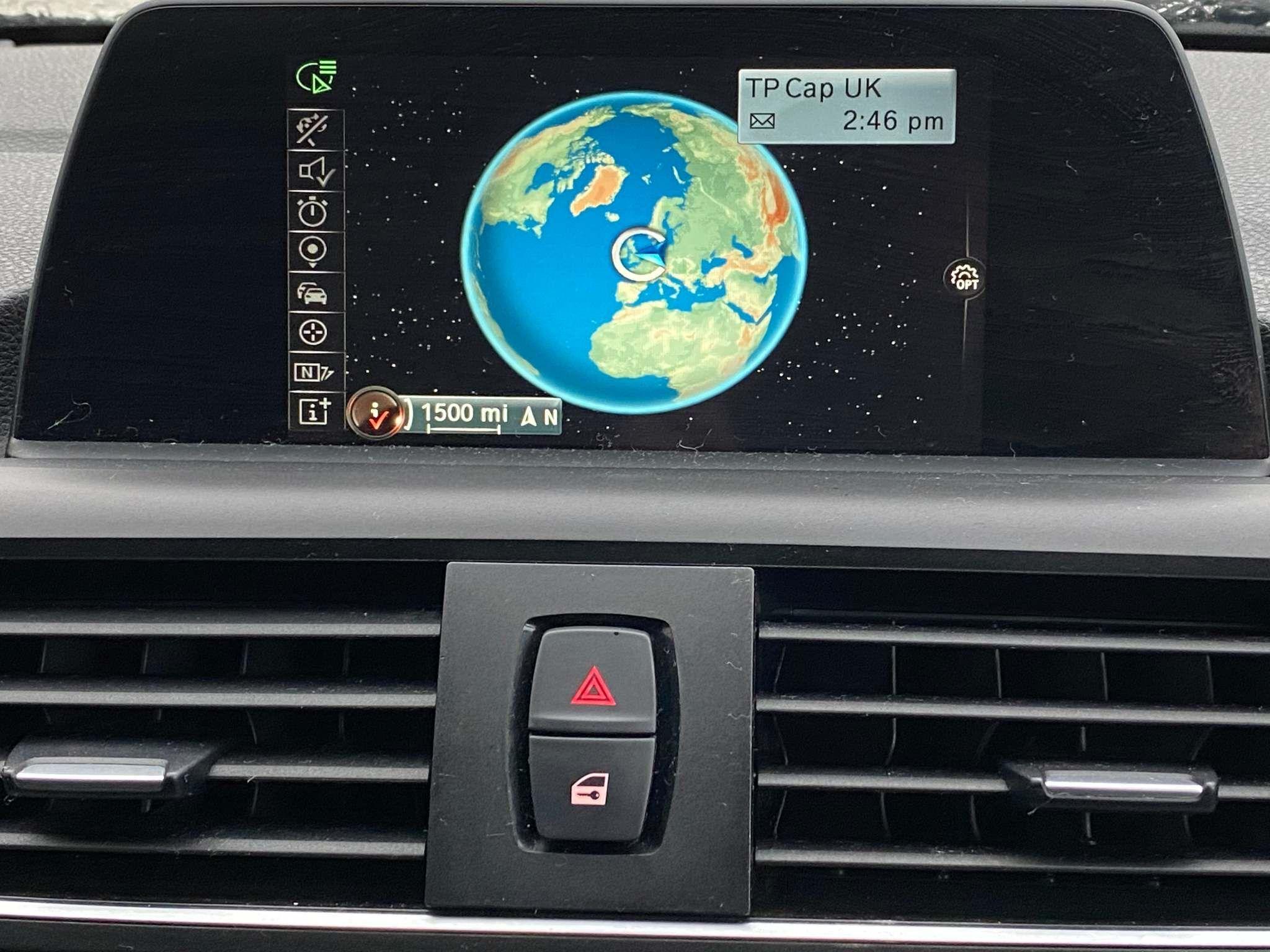 Image 14 - BMW 118i Sport 5-Door (MC66VGP)