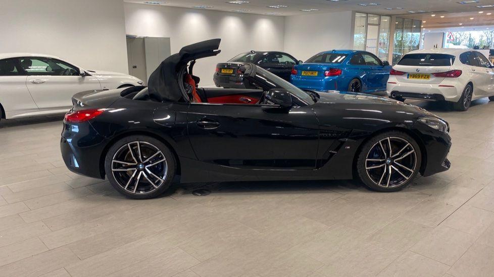 Image 24 - BMW sDrive20i M Sport (PJ20FPP)