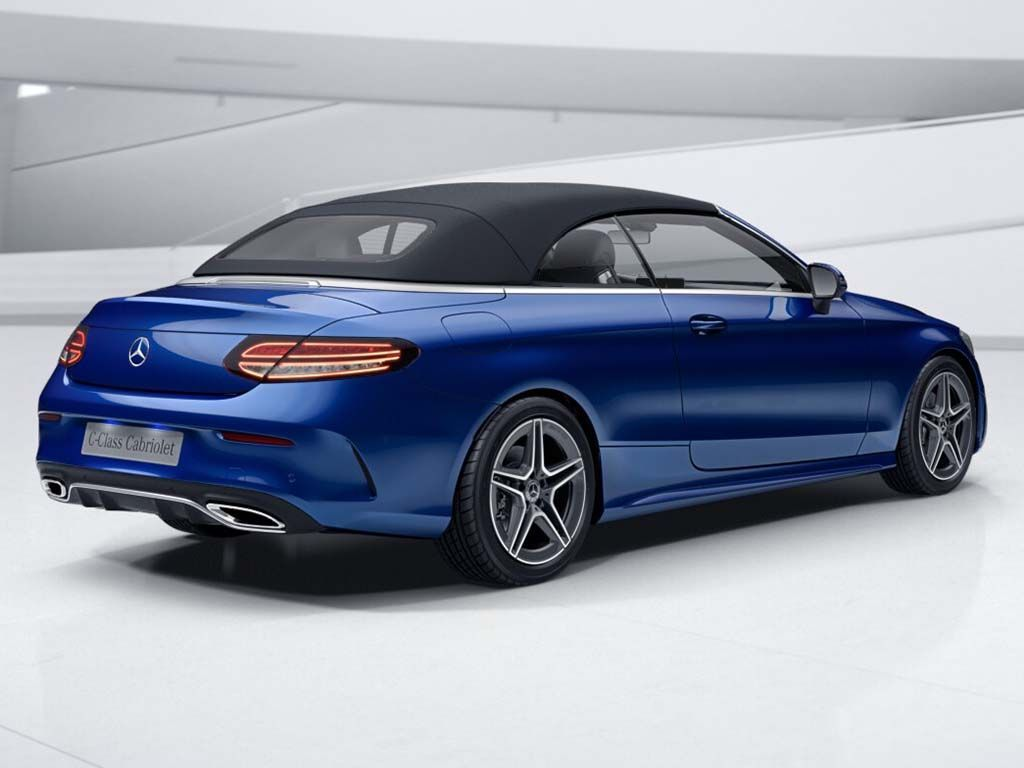 Mercedes Benz Convertible Lease Cars Autotrader Uk