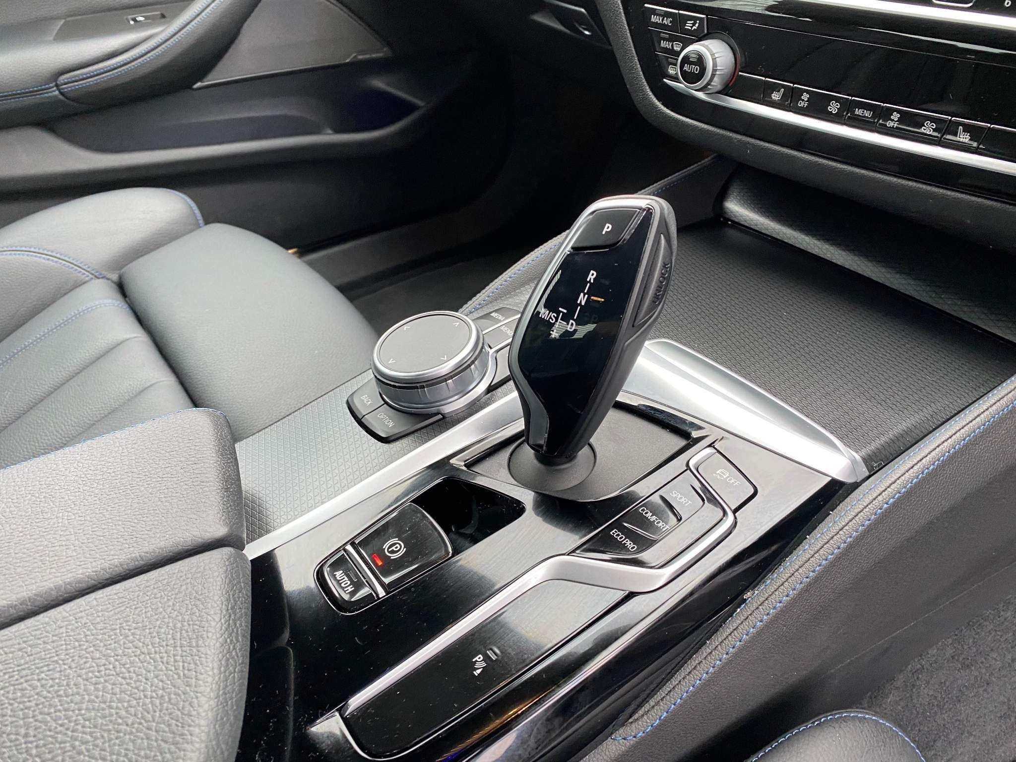 Image 22 - BMW 530d xDrive M Sport Saloon (MV70CGK)