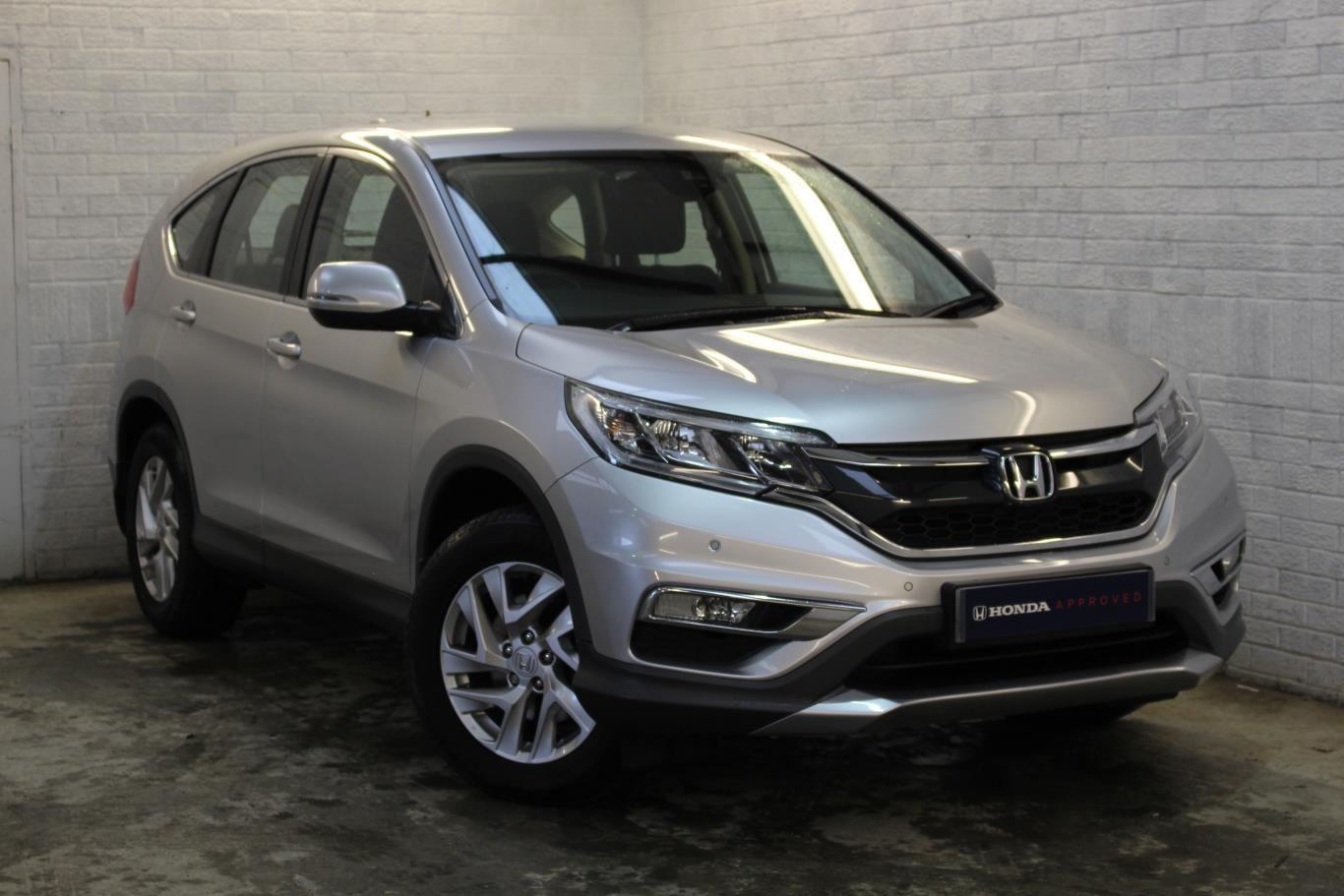 Honda CR-V 1.6 I-DTEC SE AWD