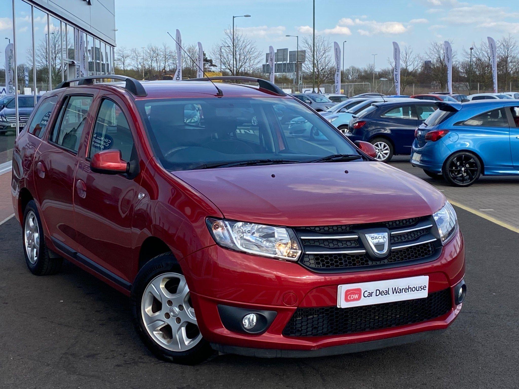 Dacia Logan MCV for sale